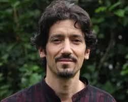 Yair Katz Hastings Music Therapist